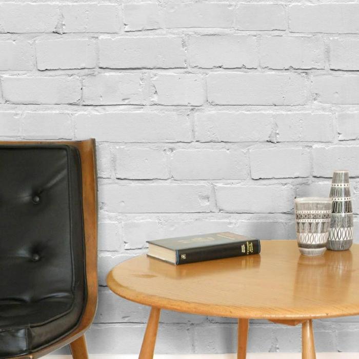 Wandpaneele steinoptik stellen eine schicke m glichkeit - Wandpaneele ideen ...