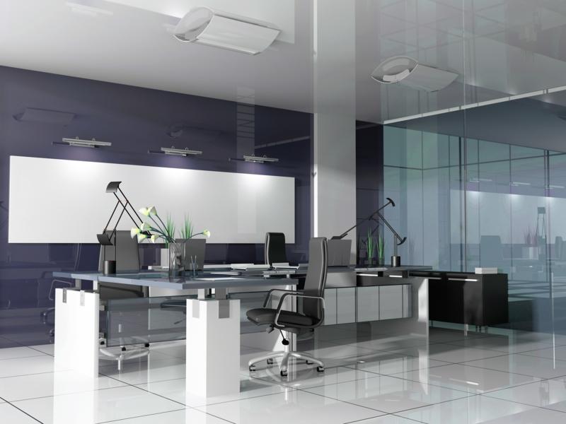 weiße Wandfarbe Office Wandfarben mischen