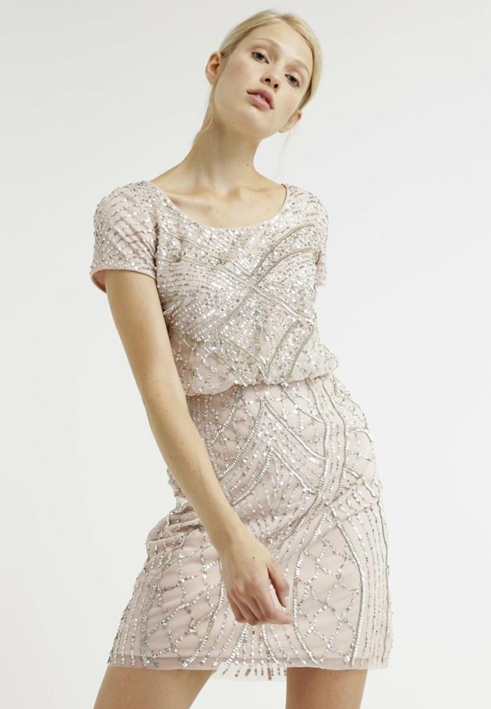 weiße klieder weißes kleid  zalando damen mode wertvoll
