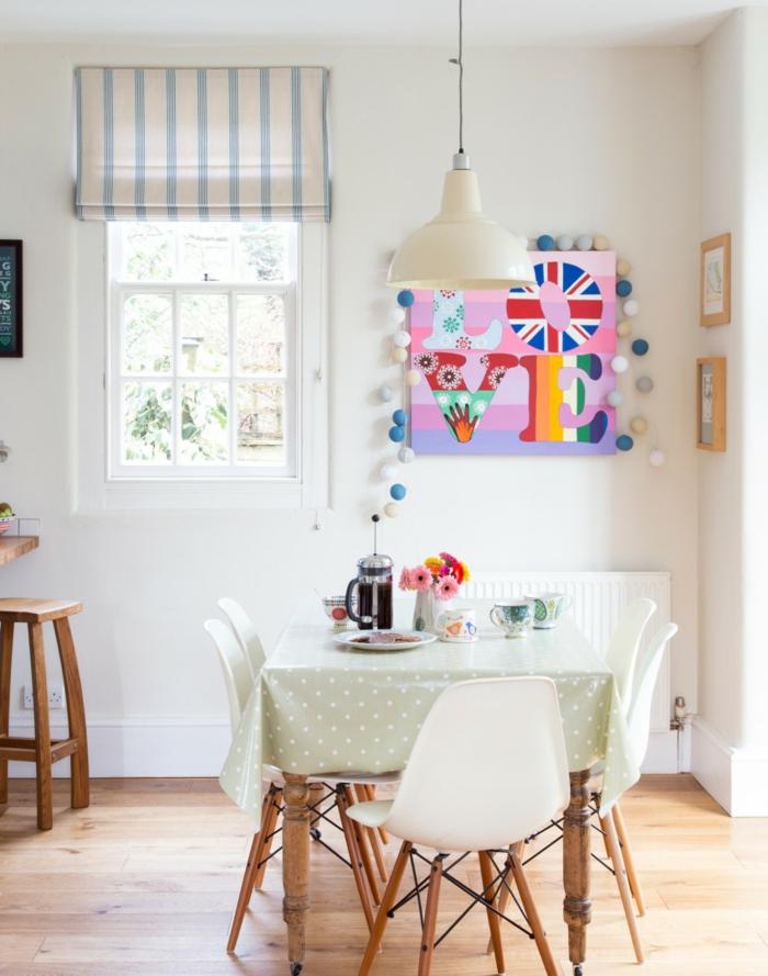 tapeten zum streichen ausgefallene tapeten designs f r. Black Bedroom Furniture Sets. Home Design Ideas