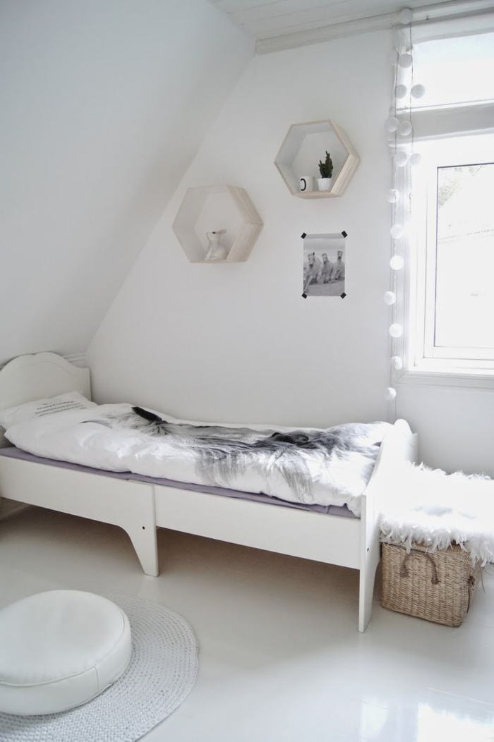 Wohnideen Kinderzimmer Wandfarbe : Wandfarbe Weiß - Fehler, welche ...
