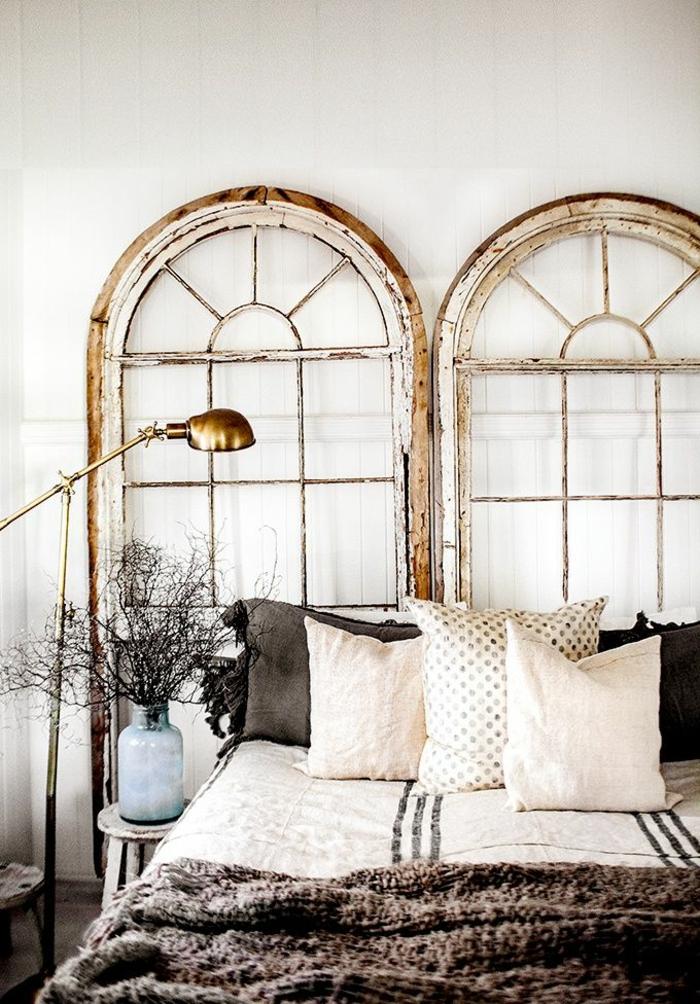 Schlafzimmer ideen zum selber machen  50 Wohnideen selber machen, die dem Zuhause Individualität verleihen