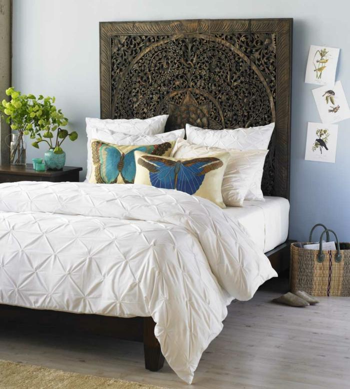 wohnideen schlafzimmer do it yourself ~ moderne inspiration ... - Wohnideen Selber Machen