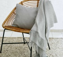 10 warme und wertvolle Wolldecken zum Einkuscheln