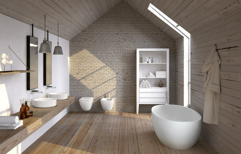 Badezimmer einrichten Luxus Badaccessoires Badzubehör