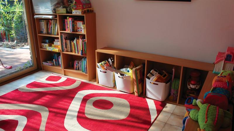 Bilder Kinderzimmer für Jungs Kinderzimmergestaltung extra Stauraum