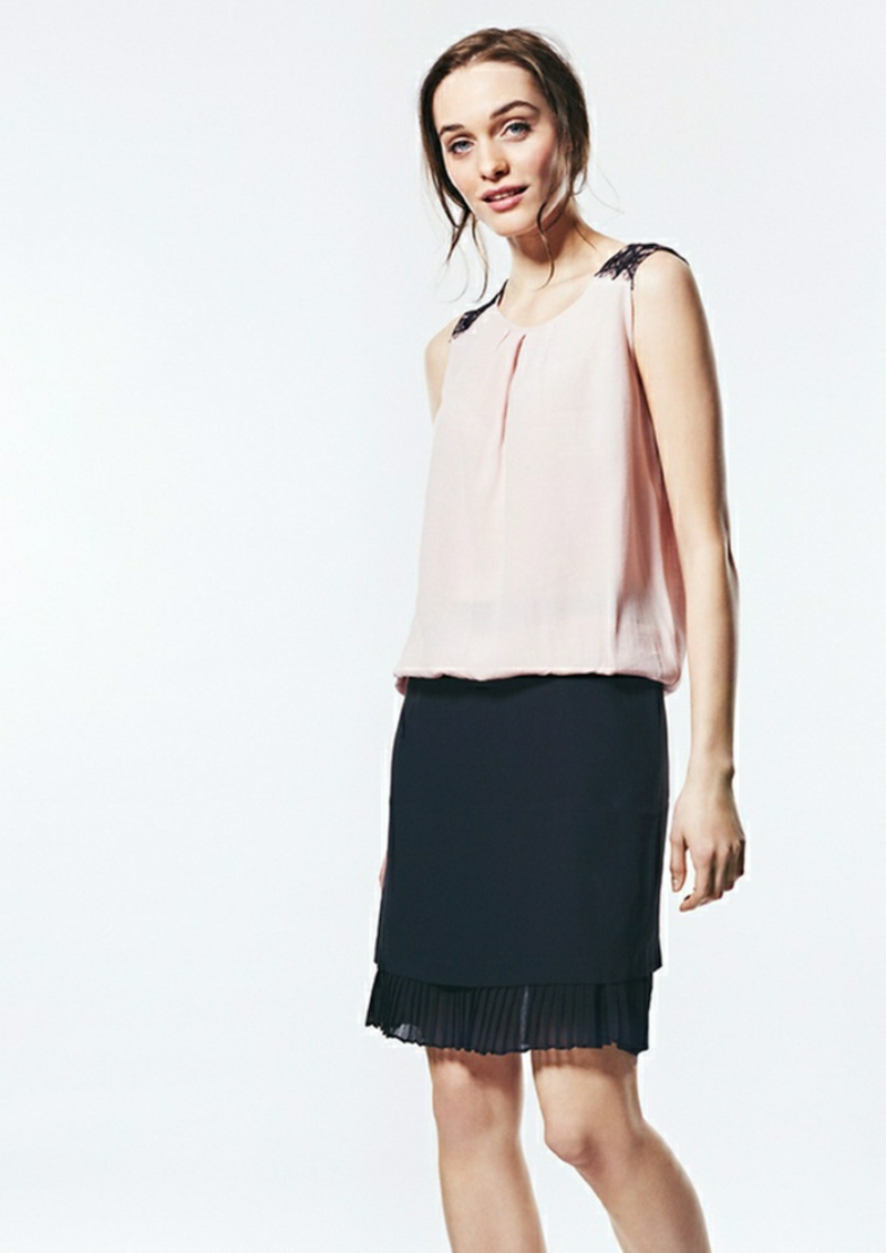 Business Mode von MoreMore elegante damenmode modeberatung online