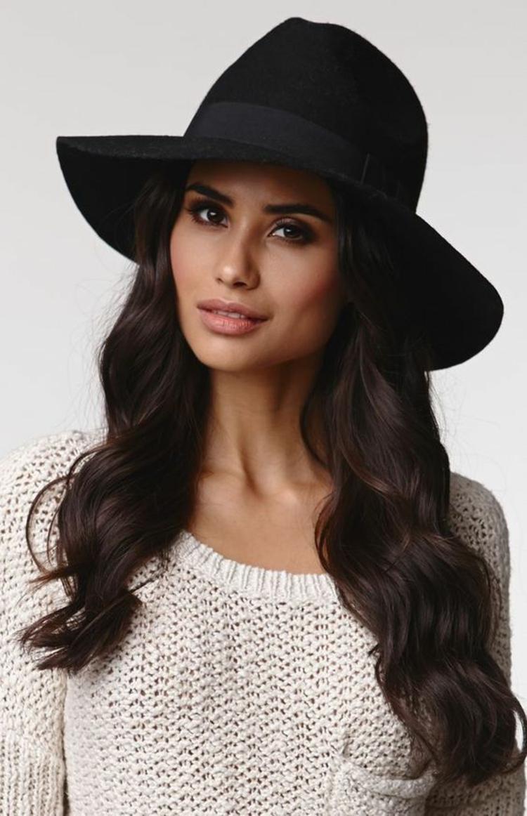 03cfa7a036c4fb Damenhüte für jeden Anlass: So tragen Sie einen modischen Hut mit Stil ...