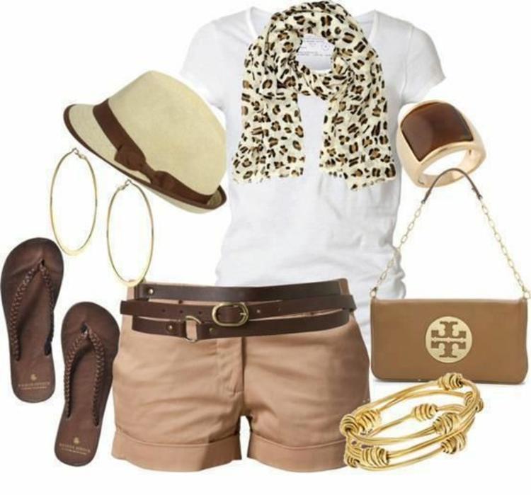 Damenhüte Damenmode und Stylingstipps Modeoutfits Sommer