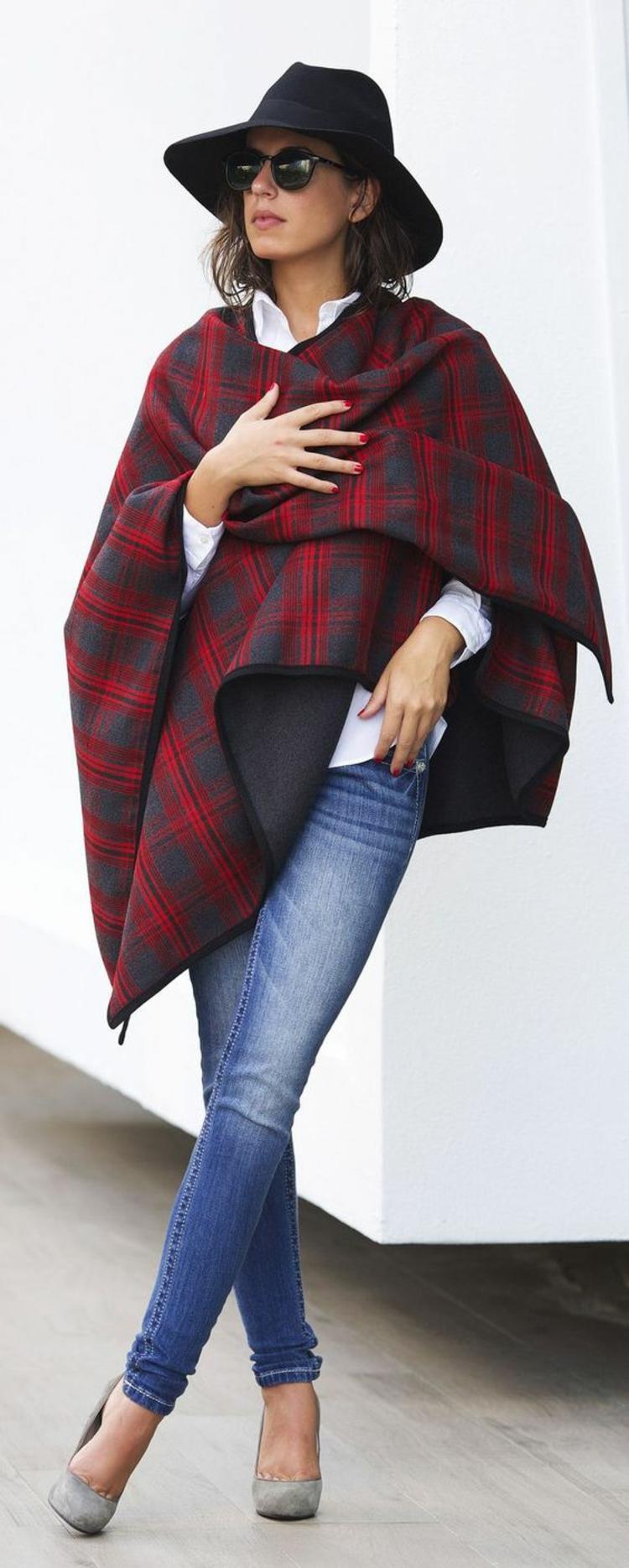 Damenhüte Winter Damenmode und Stylingstipps Bilder