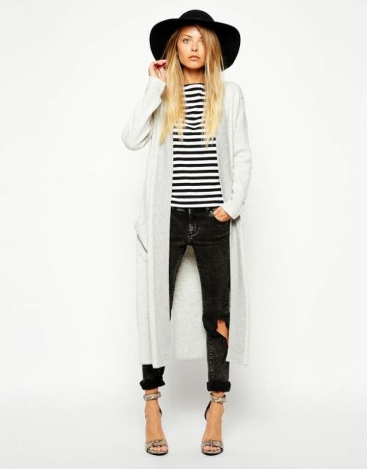 Damenhüte Winterhut schwarz Damenmode und Stylingstipps