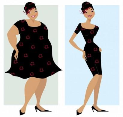 Kleider fur grobe frauen tipps