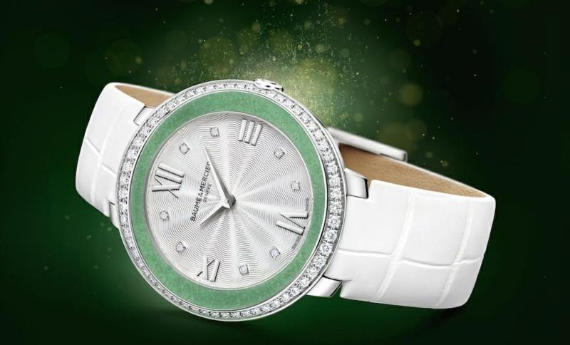Damenuhren elegantes Design Leder Armbanduhr Damen weiß