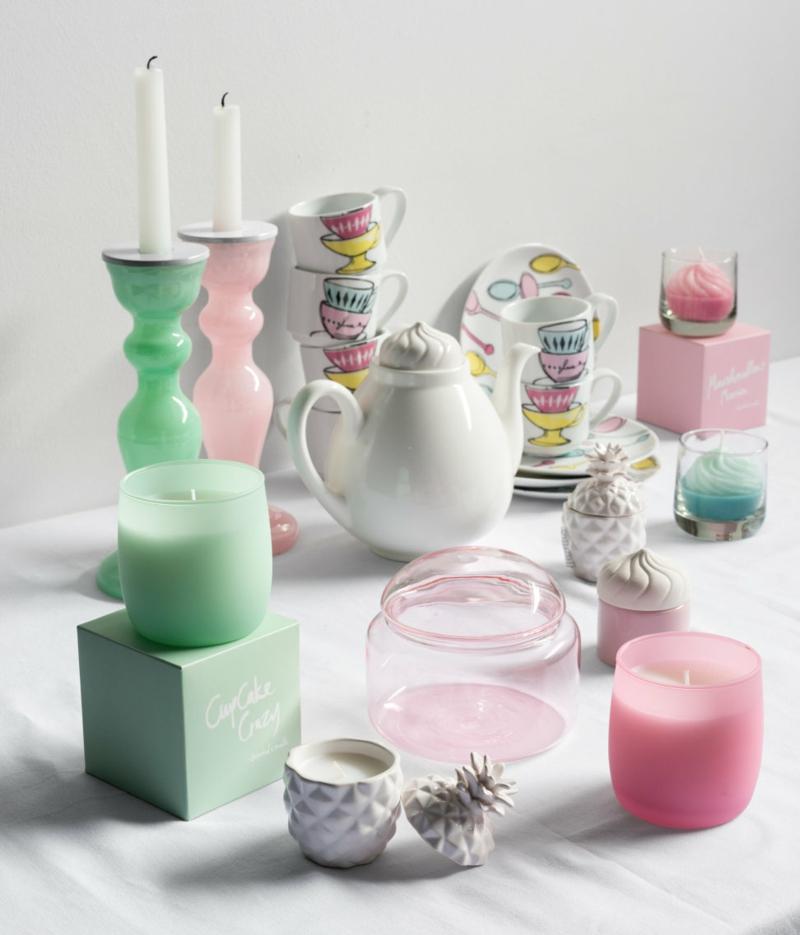 Dekoartikel online HundM Home Sale farbenfroh