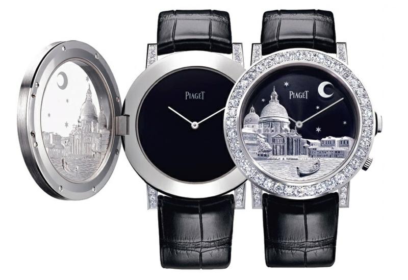 Designer Damenuhren elegantes Design Damen Armbanduhr Leder schwarz