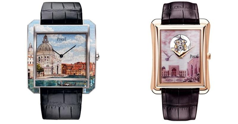 Designer Damenuhren elegantes Design Uhrenarmbänder Leder