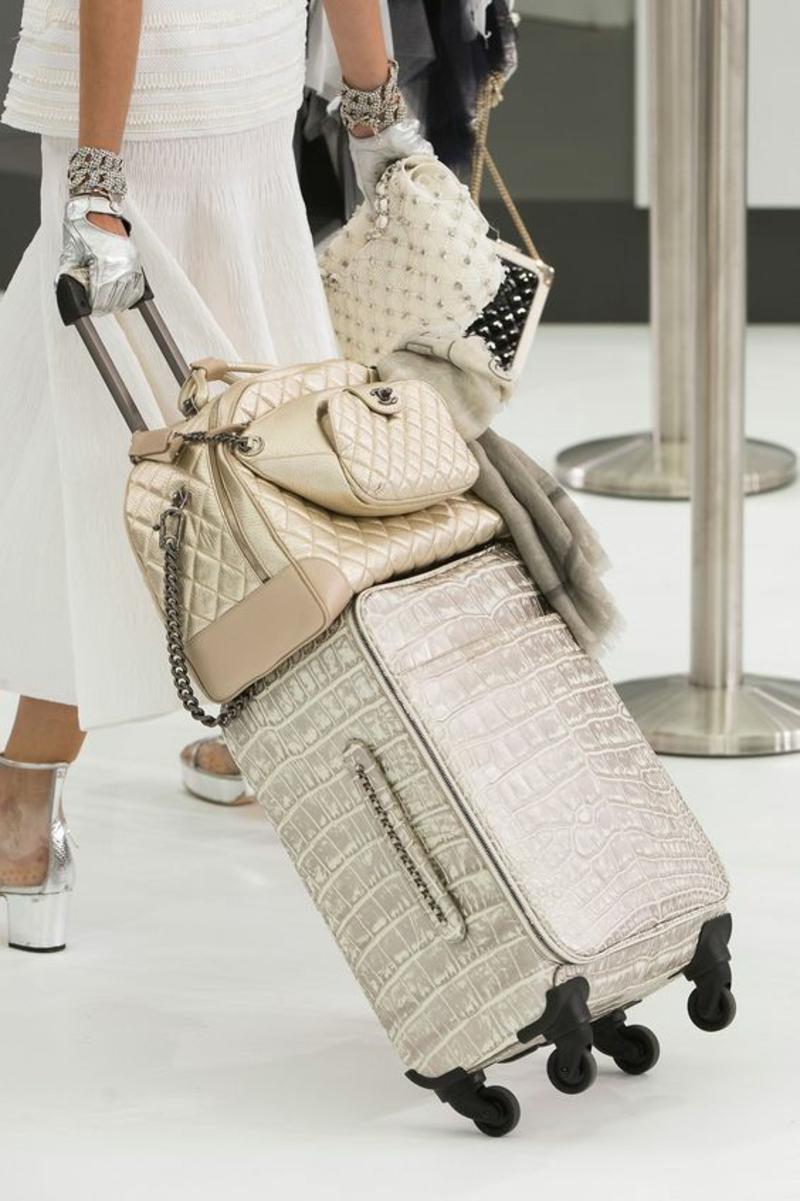 Designer Handtaschen Chanel Handtasche Designertaschen