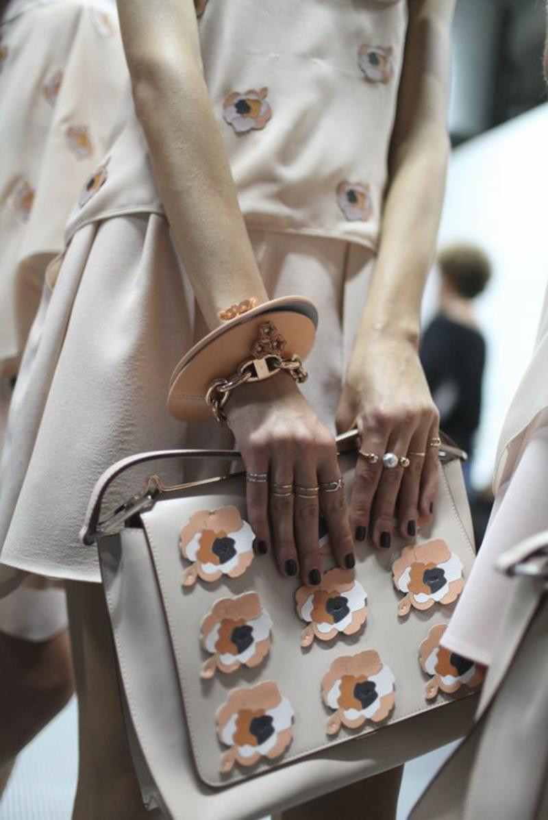 Designer Handtaschen Emporio Armani Mode 2016 Trends Luxus Handtaschen
