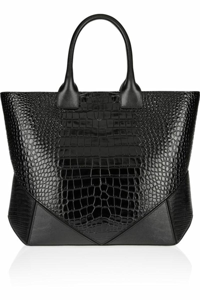 Designer Handtaschen Givenchy Handtasche Damen schwarz Markentaschen
