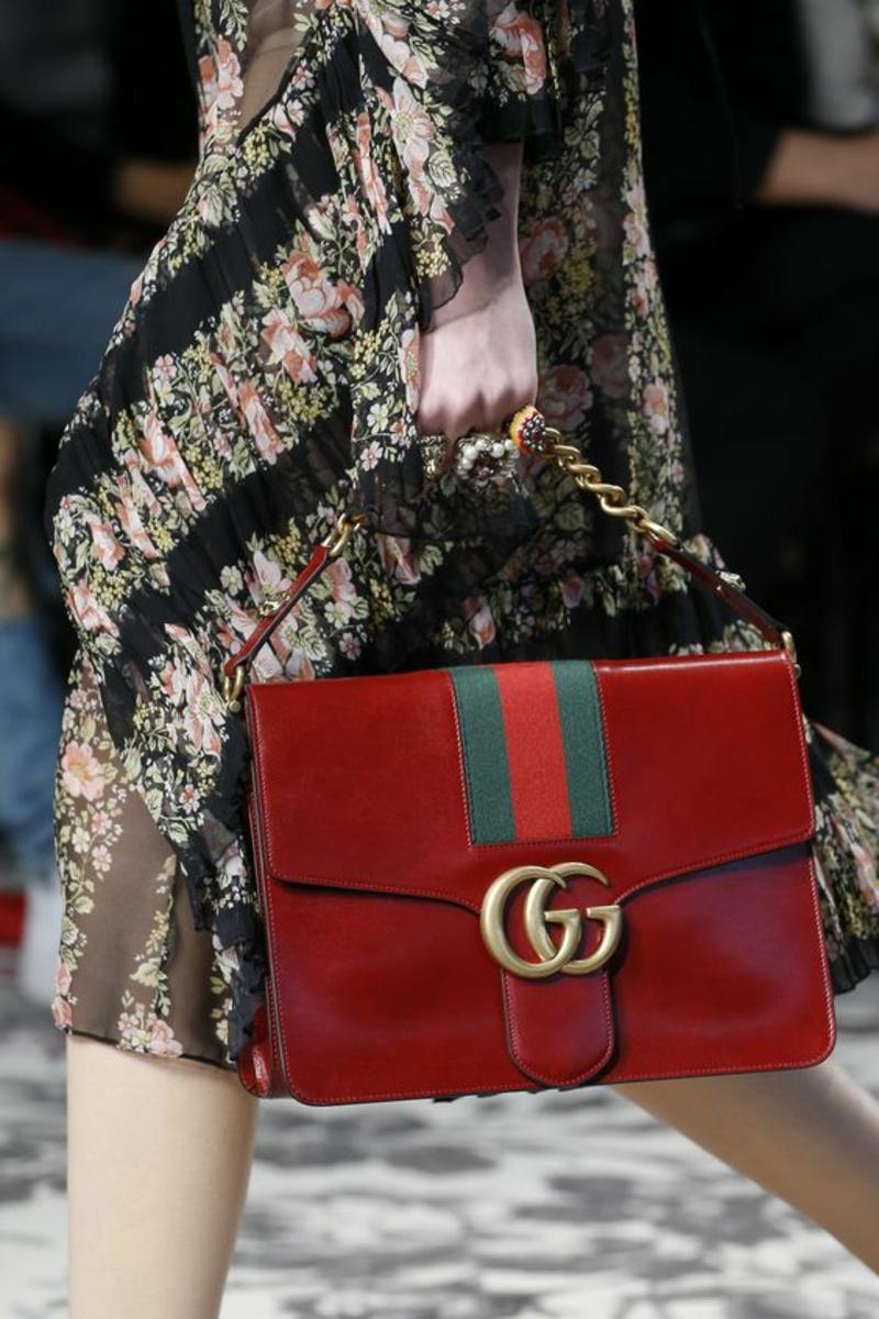 Designer Handtaschen Gucci Luxus Taschen Damenhandtaschen