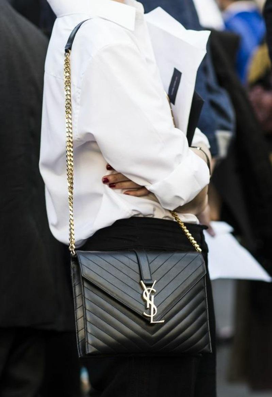 Designer Handtaschen Ives Saint Laurent Luxus Handtaschen