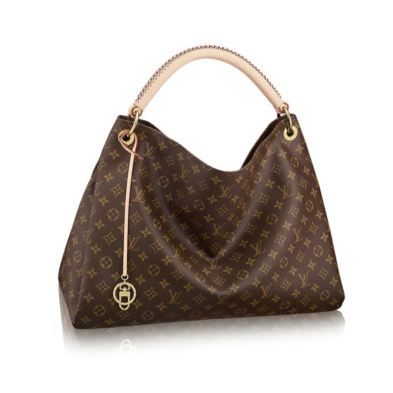 Designer Handtaschen Louis Vuitton Handtasche Damen