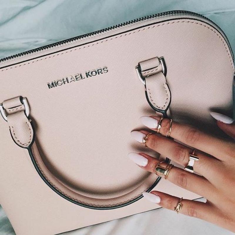 Designer Handtaschen Michael Kors Markentaschen Tendenzen 2016