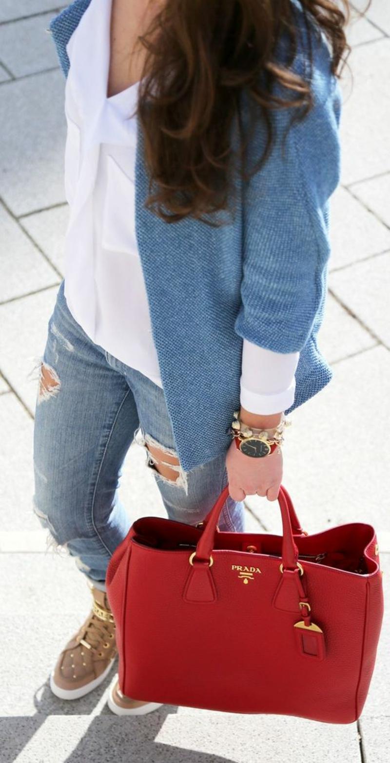 Designer Handtaschen Prada Taschen sale