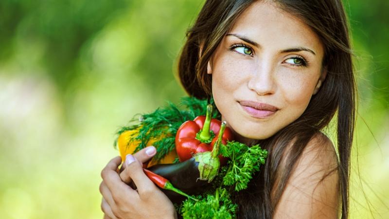 Detox Kur zu Hause Detox Lebensmittel Obst und Gemüse