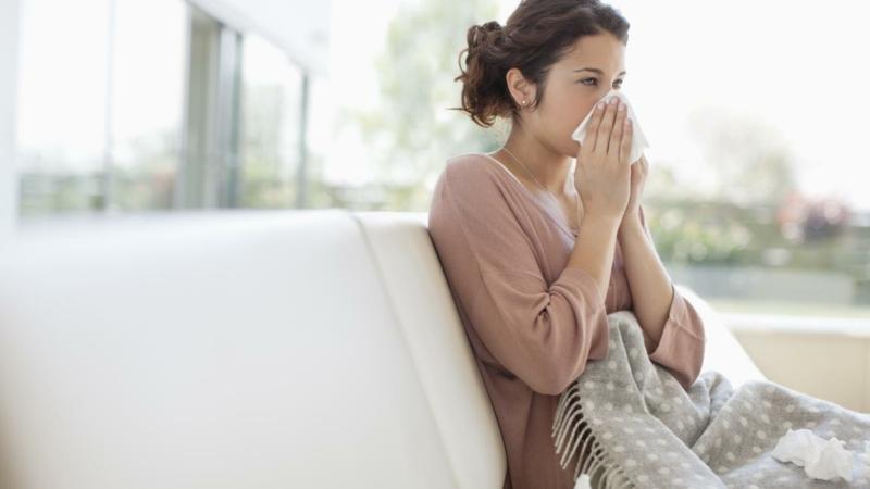 Detox Kur zu Hause Was ist Detox Erkältung