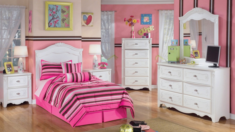 kinderzimmer idee mdchen. Black Bedroom Furniture Sets. Home Design Ideas