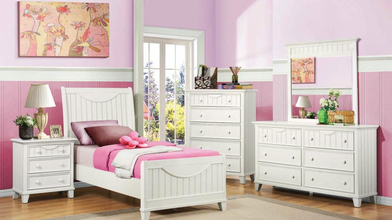 emejing kinderzimmer komplett m dchen ideas. Black Bedroom Furniture Sets. Home Design Ideas