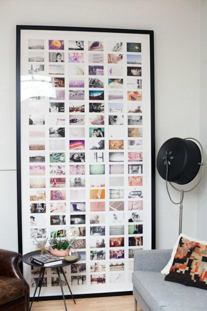 Fotowand Selber Machen DIY Projekte Fotowand Ideen
