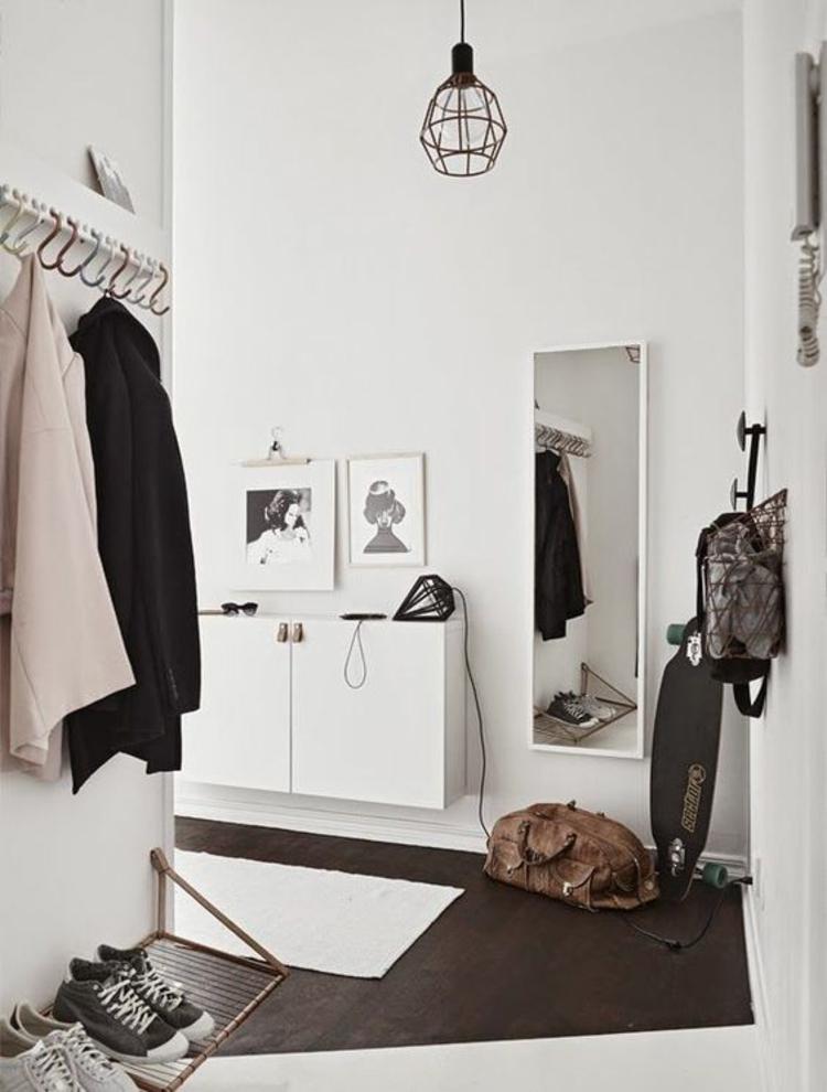 moderne garderoben tipps zur erneuerung der modernen. Black Bedroom Furniture Sets. Home Design Ideas