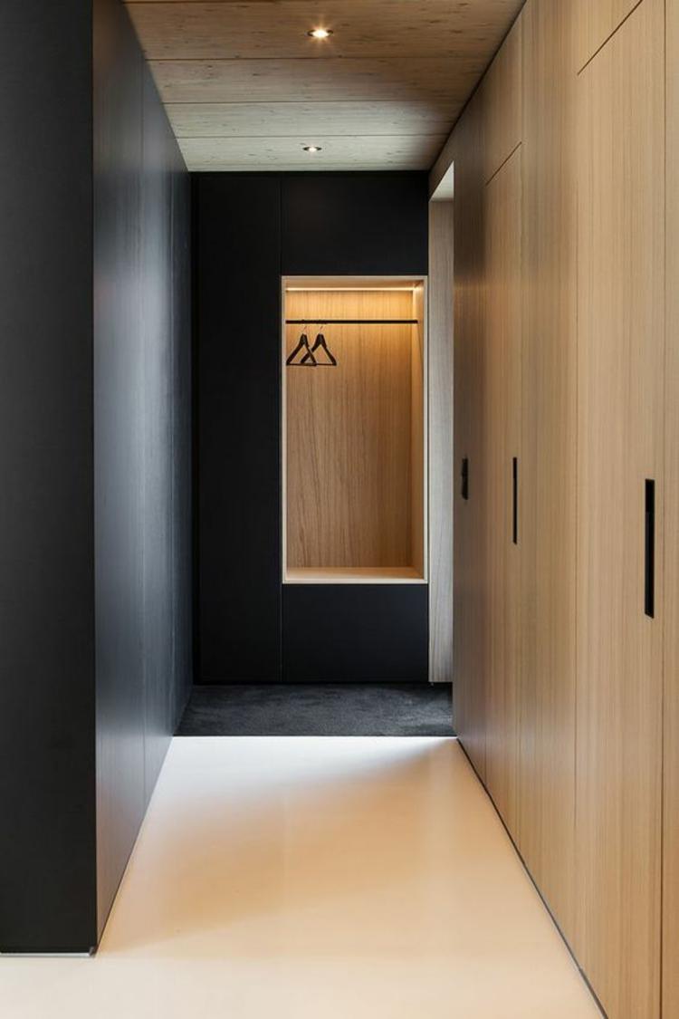 Moderne Garderoben Tipps Zur Erneuerung Der Modernen