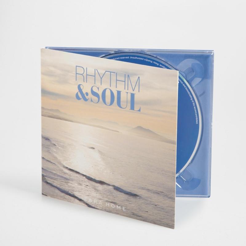 Geschenkideen Valentinstag für Männer Zara Home Deutschland CD Disk