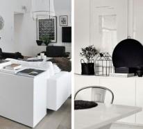werbung - Bild Wohnzimmer Besta