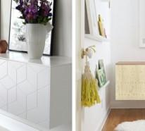 werbung - Wohnzimmer Ikea Besta