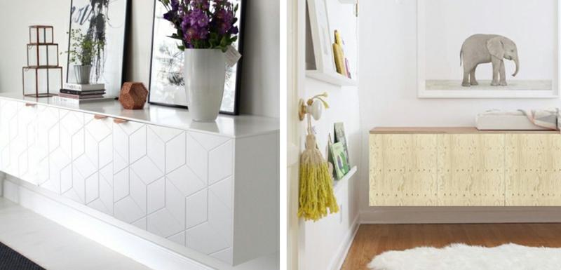 wohnzimmer kommode ikea : Ikea Besta Möbelsystem – eine stilvolle ...
