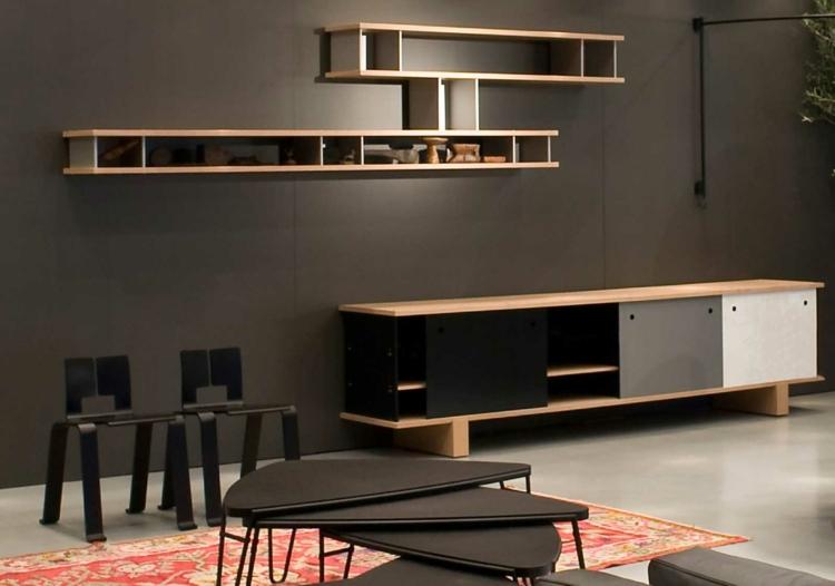 Ikea Regale Wohnzimmer Regalsysteme Ikea TV Möbel