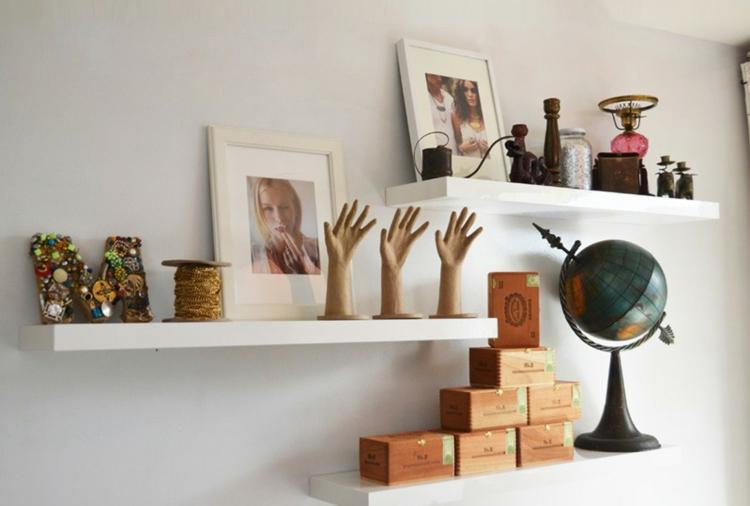 ikea regale einrichtungsideen f r mehr stauraum zu hause. Black Bedroom Furniture Sets. Home Design Ideas