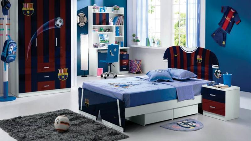 Jugendzimmer Ideen Jugendzimmermöbel Barcelona Jugendzimmer Einrichtung