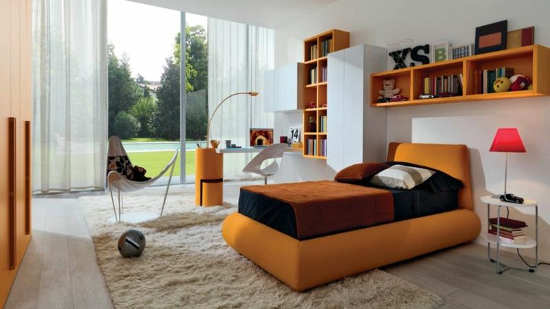 Jugendzimmer Ideen Jugendzimmermöbel Jugendzimmer komplett gestalten