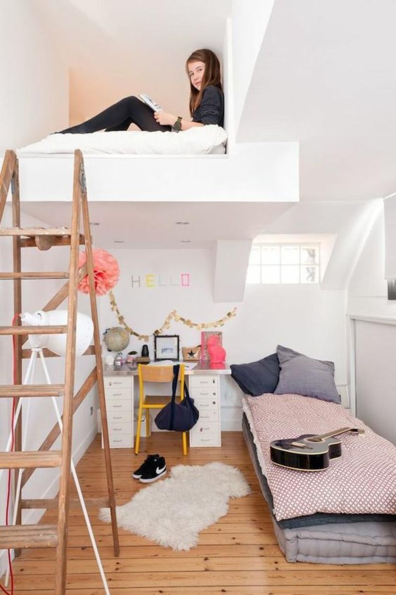 Jugendzimmer Ideen Jugendzimmermöbel Mädchenzimmer