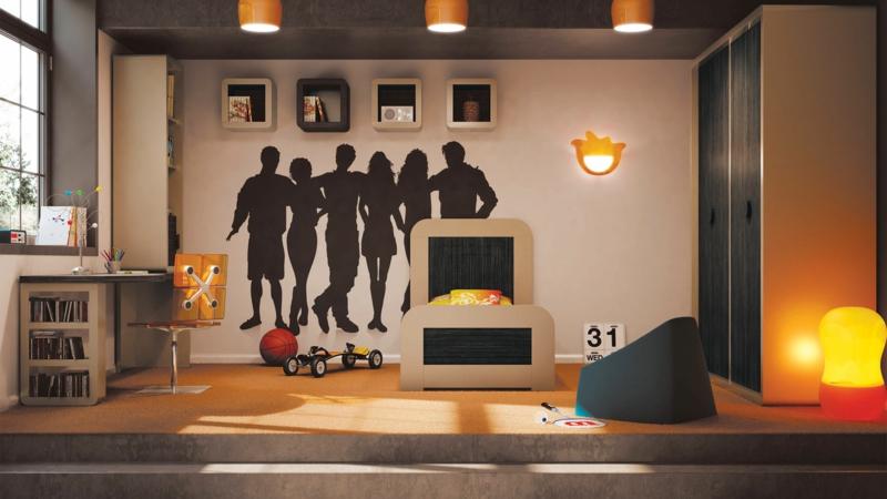 Kleines Wohnzimmer Ideen jugendzimmer ideen so gestalten sie ein jugendendzimmer