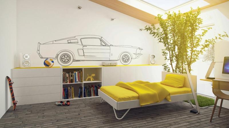 Gardinen Schlafzimmer Gestalten war tolle design für ihr haus ideen
