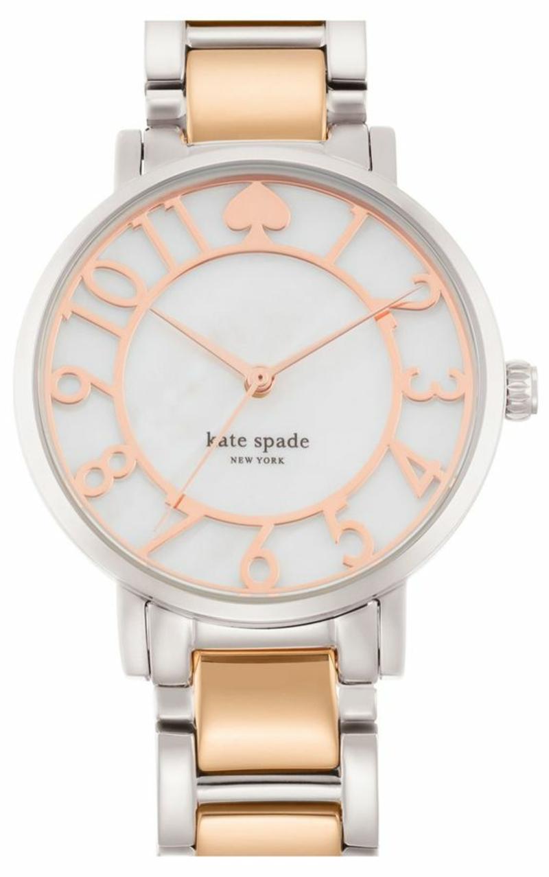 Kate Spade Damenuhren Design Damen Armbanduhr