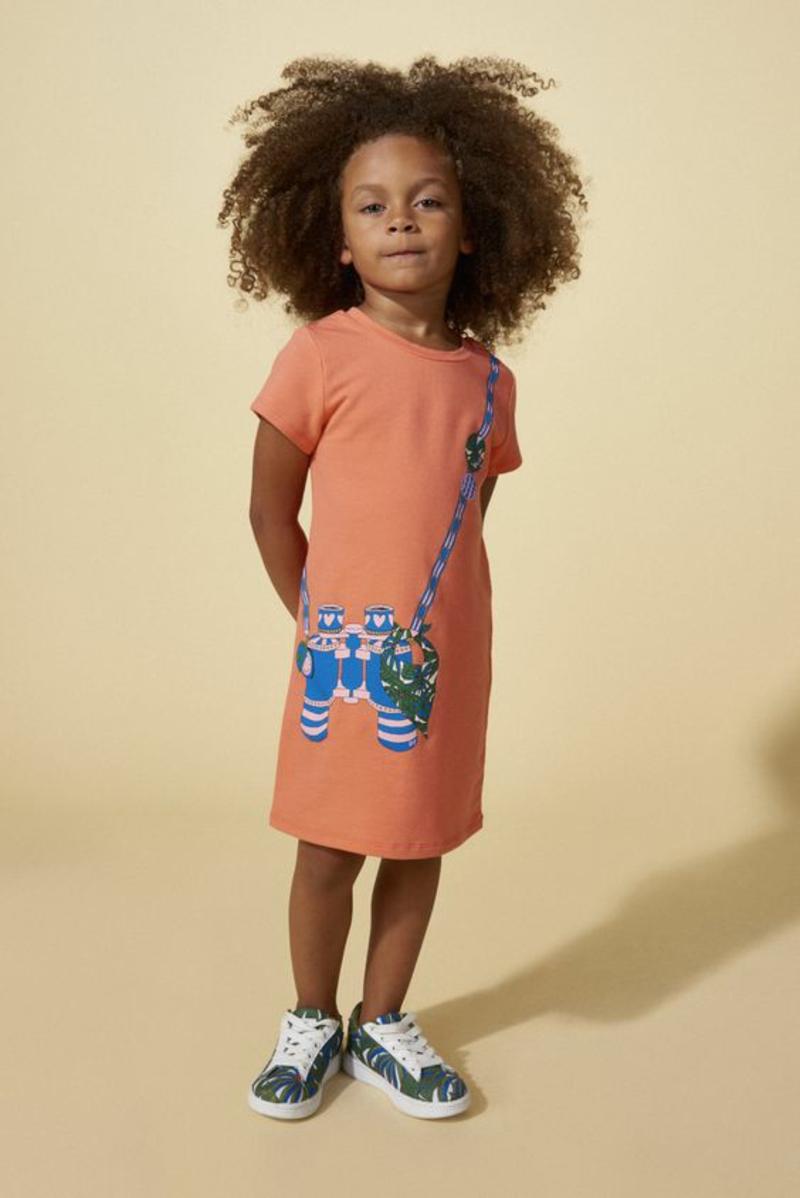 Kindermode Trends 2016 Bilder Kinderkleidung Mädchen