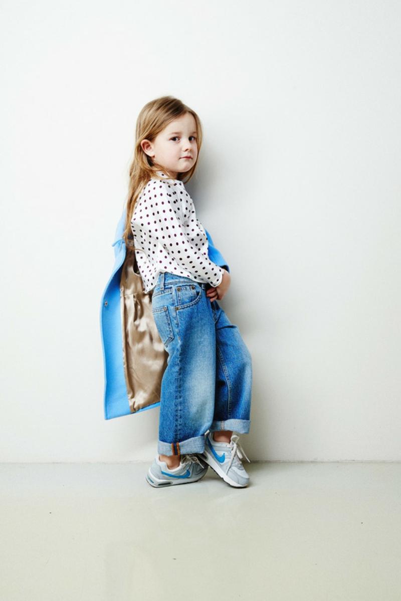 Kindermode Trends 2016 Bilder Kinderkleidung casual
