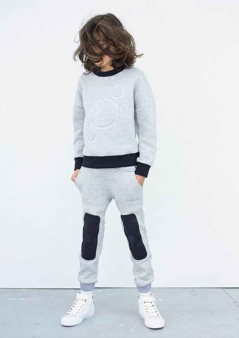 Kindermode Trends sportliche Bekleidung Jungs